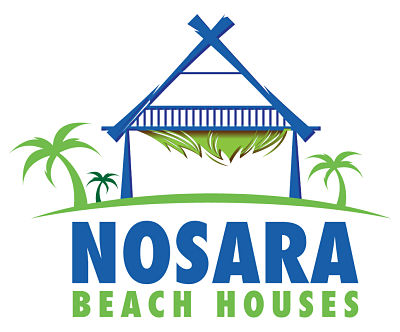 Nosara Beach Houses