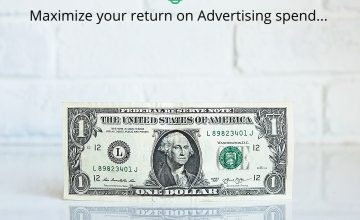 Maximize Your Return On Paid advertising Spend Elie Malouf ROAS PPC